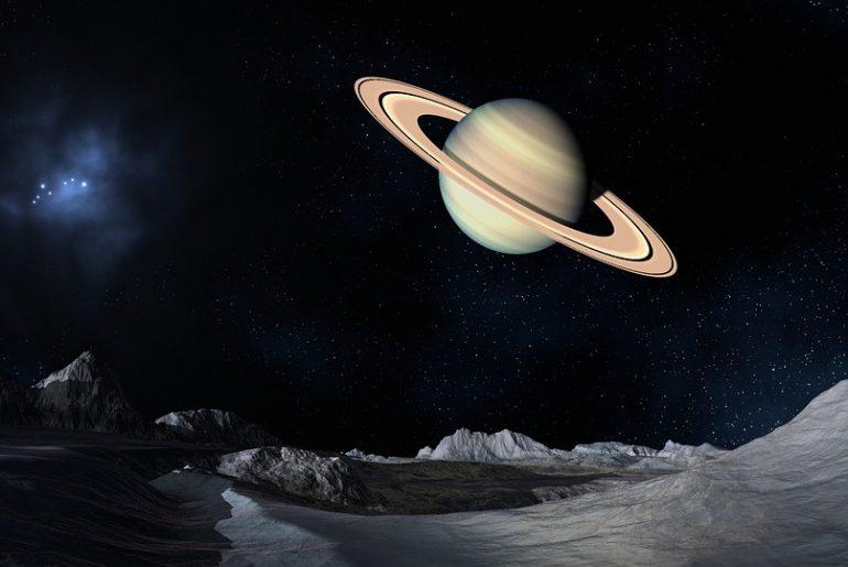 """Gli anelli di Saturno sono più """"giovani"""" del pianeta: la scoperta"""