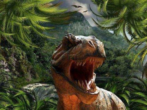 Estinzione dei dinosauri? Colpa di una pioggia di asteroidi