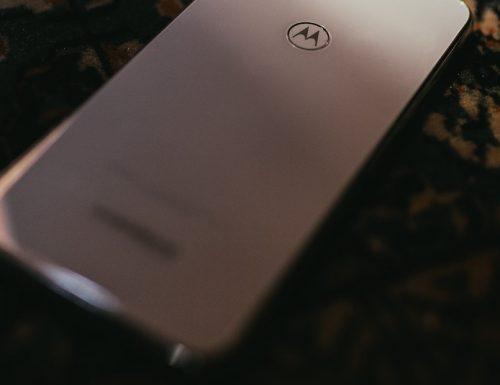 Motorola P50 ufficiale: tutte le caratteristiche tecniche del nuovo telefono