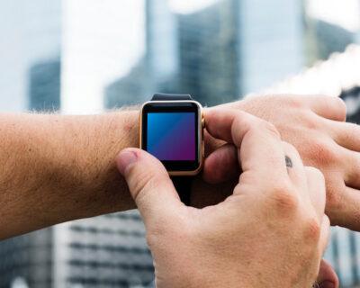 Recensione smartwatch Sony 3 SWR50