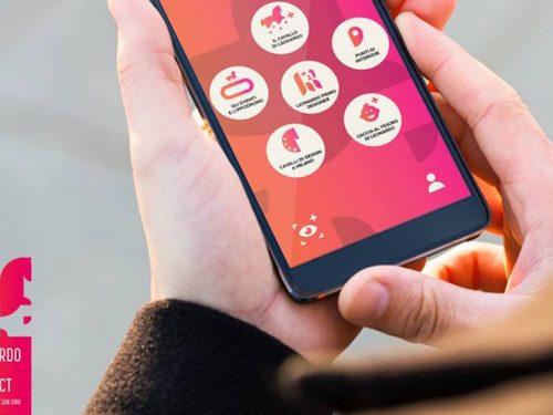 Leonardo Horse Project: l'app in realtà aumentata sul genio creativo