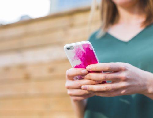 Wind scatenata: smartphone a rate e promozioni ricche di Giga