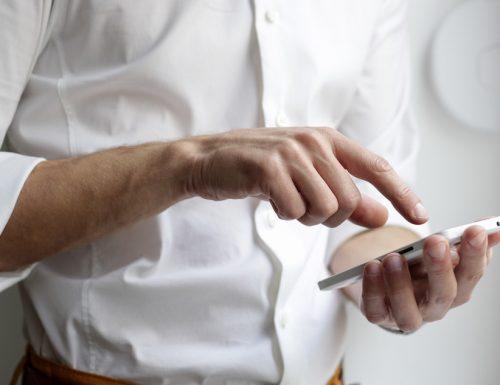 Smartphone: vendite in calo, Huawei mantiene il secondo posto