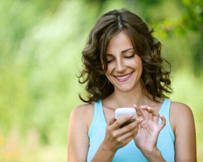 Passa a Wind: All Inclusive Easy Pay 100GB x te, offerta con 100 GB