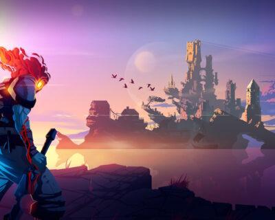 Dead Cells su iOS: il gioco in arrivo a breve su iPhone e iPad