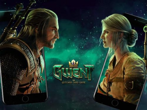 GWENT: The Witcher Card Game su iOS il 29 ottobre