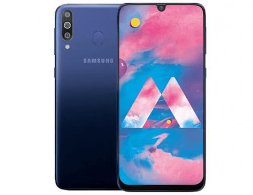 Samsung Galaxy M30s arriverà anche in Italia con batteria da 6000 mAh