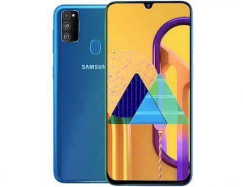 Samsung Galaxy M30s: nuove conferme sulle specifiche
