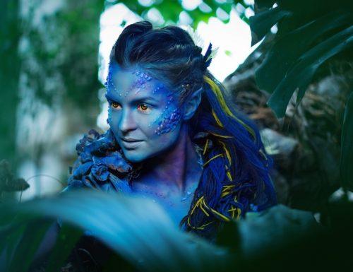 Avatar su Disney+ al lancio: è ufficiale