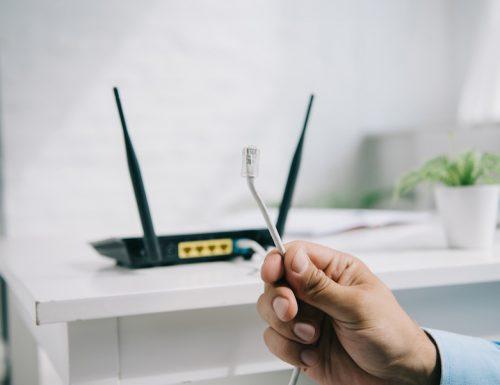 Problema autenticazione WiFi: cosa fare in caso di errore