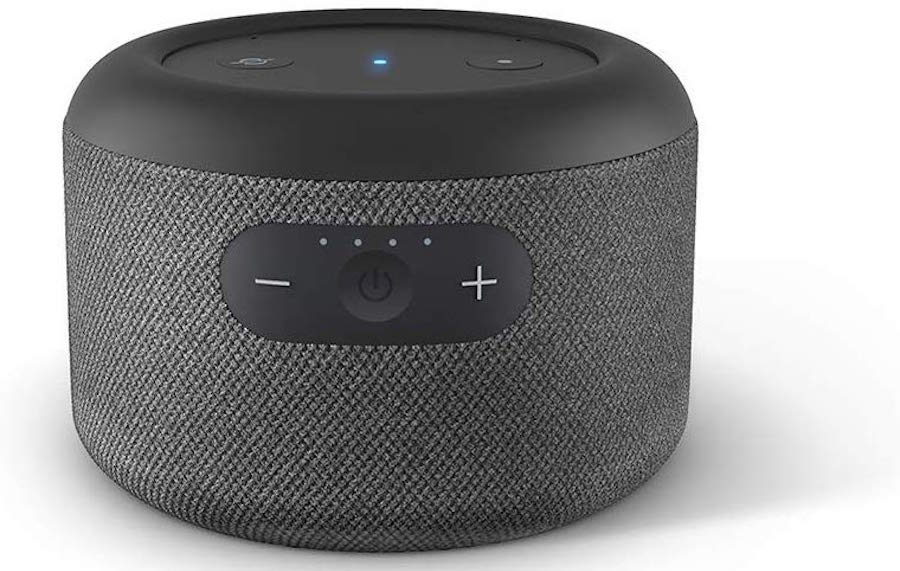 smart speaker Echo