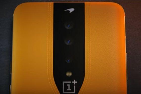 OnePlus Concept One: le fotocamere diventano invisibili