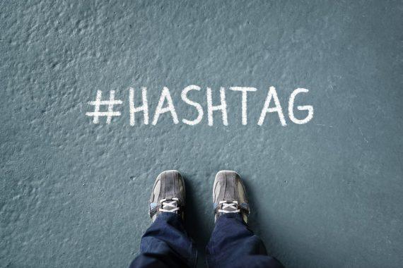 A cosa serve l'hashtag: cos'è e come funziona