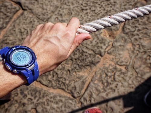 Cambiare orario Casio: come fare