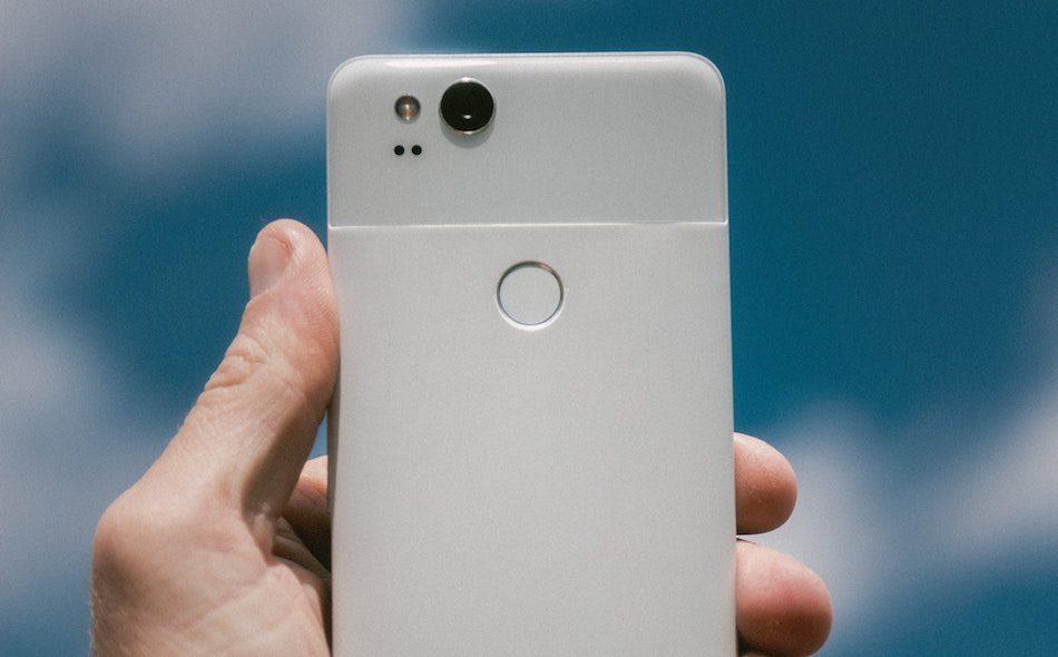 Google Pixel 5 forse arriverà con un mese di ritardo