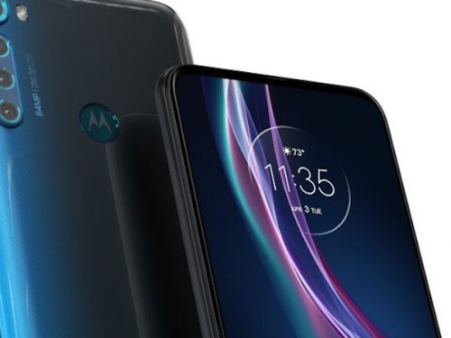 Motorola One Fusion+ sta per arrivare con queste specifiche