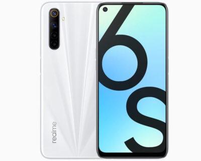 Realme 6s svelato in tutti i suoi dettagli: il prezzo è economico