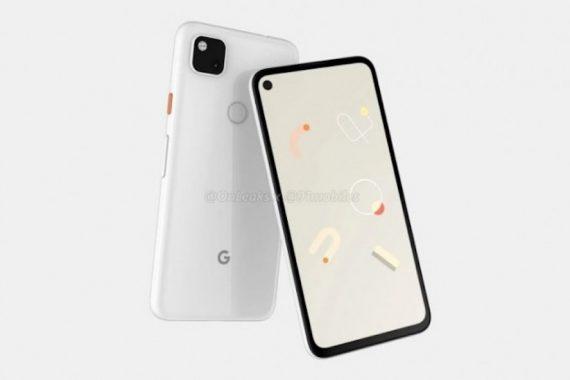 Il lancio di Google Pixel 4a potrebbe essere vicino