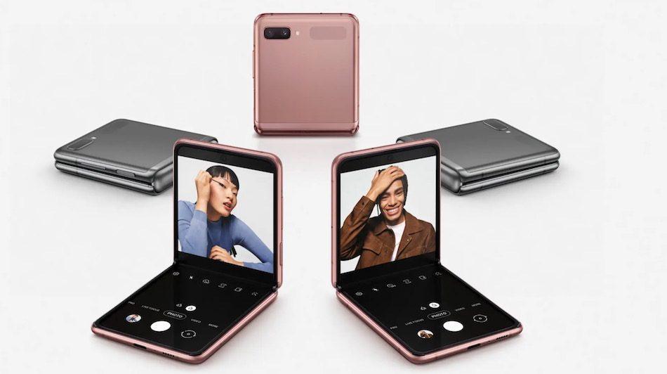 Samsung Galaxy Z Flip 5G: il nuovo pieghevole è ufficiale