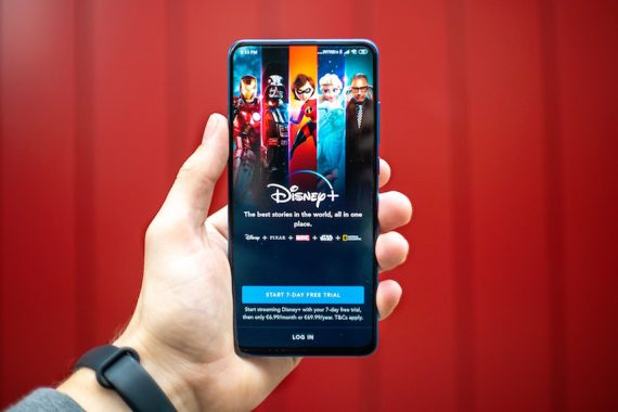 Le novità su Disney+ di luglio 2020: film e serie TV
