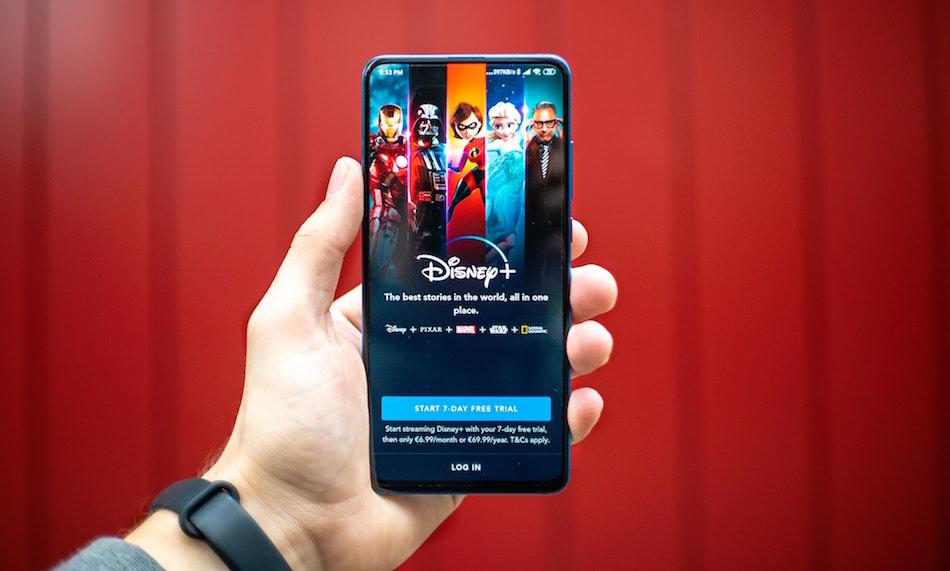 novità Disney+ luglio 2020