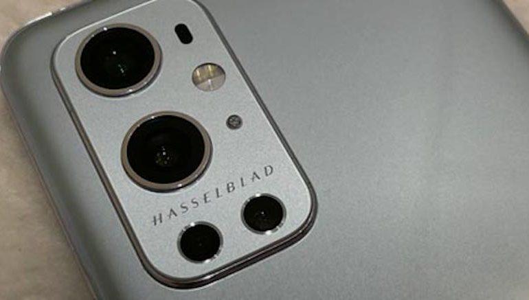 OnePlus 9 Pro potrebbe avere lenti Hasselblad