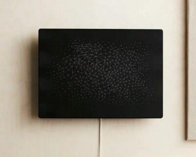 Ikea e Sonos presentano la cornice con speaker integrato