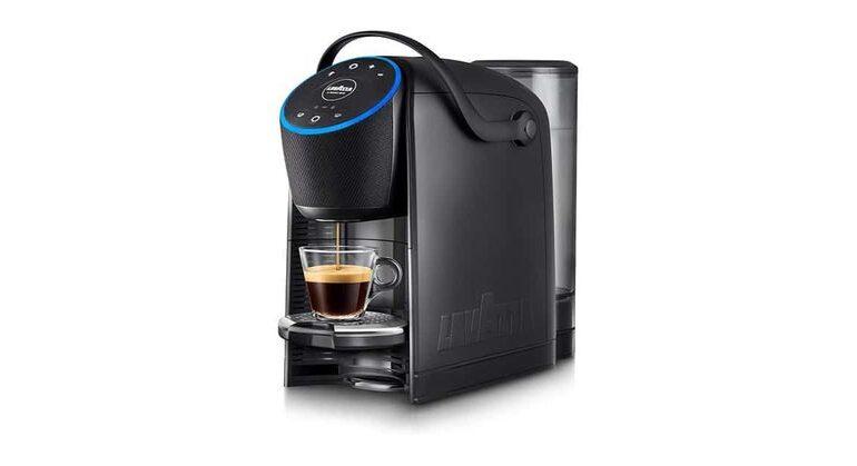 Lavazza Voicy: recensione della macchina da caffè con Alexa
