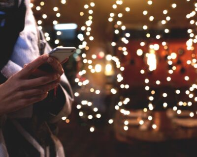 Le migliori luci per albero di Natale smart