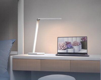 La nuova lampada da tavolo di Xiaomi è la Mijia Smart Lamp Lite