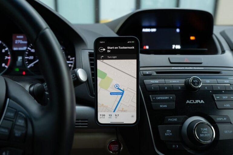 Apple Mappe si rinnova in Italia: disponibile l'aggiornamento