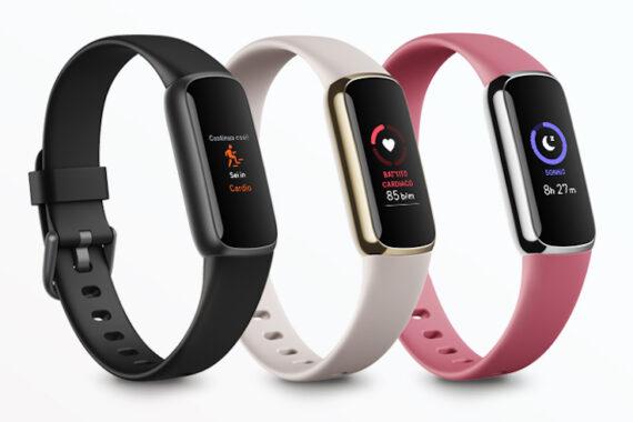 Fitbit Luxe: il bracciale smart che sembra un gioiello – Recensione